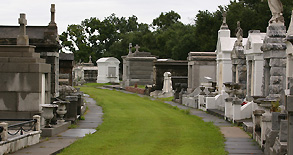Private Mausoleums